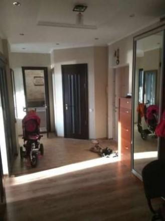 Продается квартира в новострое. ЖК Европейкий на Бочарова. Ремонт сделан в 2014 . Суворовське, Одеса, Одеська область. фото 7