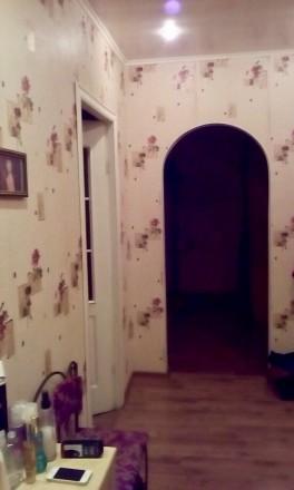 Продается двухкомнатная квартира на Махачкалинской 1 первый этаж. Квартира с хор. Суворовське, Одеса, Одеська область. фото 5