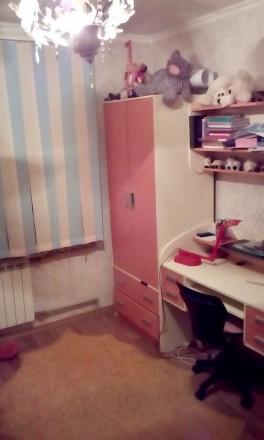 Продается двухкомнатная квартира на Махачкалинской 1 первый этаж. Квартира с хор. Суворовське, Одеса, Одеська область. фото 4