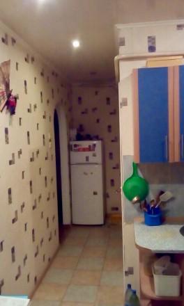 Продается двухкомнатная квартира на Махачкалинской 1 первый этаж. Квартира с хор. Суворовське, Одеса, Одеська область. фото 6