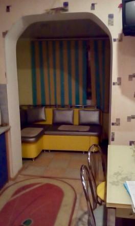 Продается двухкомнатная квартира на Махачкалинской 1 первый этаж. Квартира с хор. Суворовське, Одеса, Одеська область. фото 13