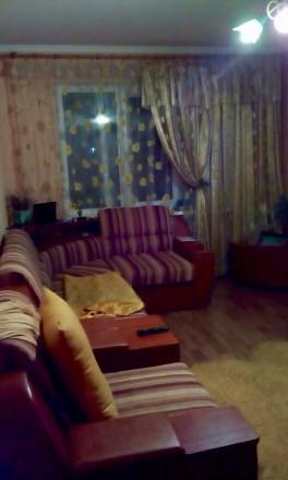Продается двухкомнатная квартира на Махачкалинской 1 первый этаж. Квартира с хор. Суворовське, Одеса, Одеська область. фото 2