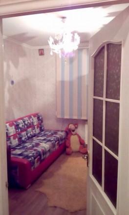 Продается двухкомнатная квартира на Махачкалинской 1 первый этаж. Квартира с хор. Суворовське, Одеса, Одеська область. фото 3