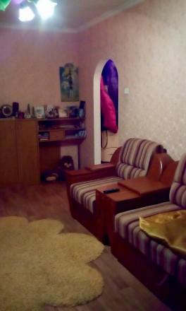 Продается двухкомнатная квартира на Махачкалинской 1 первый этаж. Квартира с хор. Суворовське, Одеса, Одеська область. фото 7