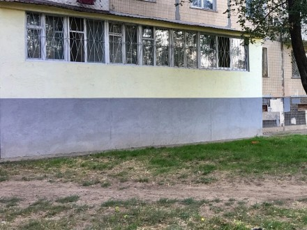 Продается двухкомнатная квартира на Махачкалинской 1 первый этаж. Квартира с хор. Суворовське, Одеса, Одеська область. фото 12