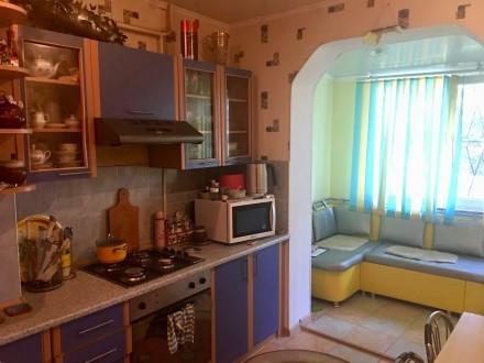 Продается двухкомнатная квартира на Махачкалинской 1 первый этаж. Квартира с хор. Суворовське, Одеса, Одеська область. фото 8