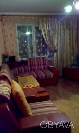 Продается двухкомнатная квартира на Махачкалинской 1 первый этаж. Квартира с хор. Суворовське, Одеса, Одеська область. фото 1