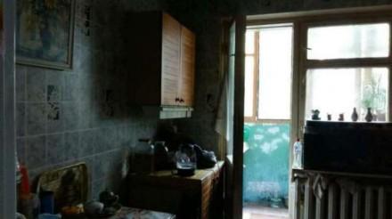 Предлагается 3х комнатная квартира, двусторонняя на первом этаже 12-ти этажного . Селище Котовського, Одеса, Одеська область. фото 8