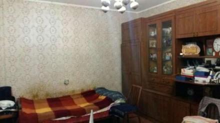 Предлагается 3х комнатная квартира, двусторонняя на первом этаже 12-ти этажного . Селище Котовського, Одеса, Одеська область. фото 4
