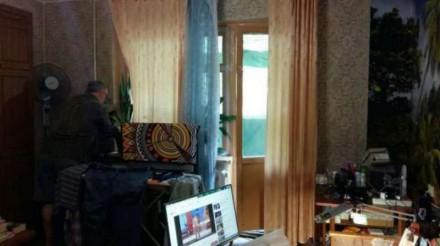 Предлагается 3х комнатная квартира, двусторонняя на первом этаже 12-ти этажного . Селище Котовського, Одеса, Одеська область. фото 5