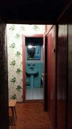 Предлагается 3х комнатная квартира, двусторонняя на первом этаже 12-ти этажного . Селище Котовського, Одеса, Одеська область. фото 3