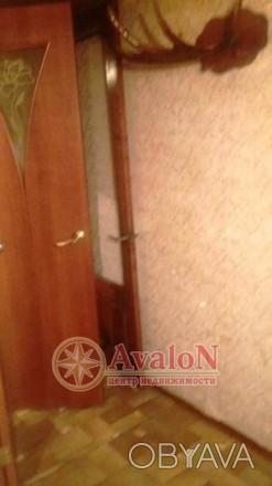 В продаже двухкомнатная квартира на Черемушках! В квартире установлены МПО, нов. Малиновский, Одесса, Одесская область. фото 1