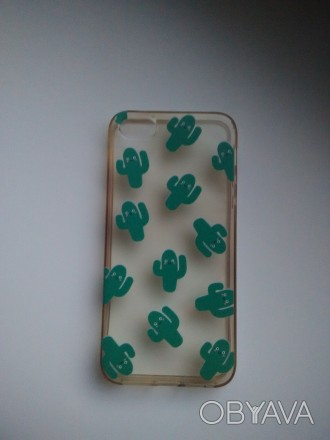Чехол для iPhone 5/5S/5C/SE
