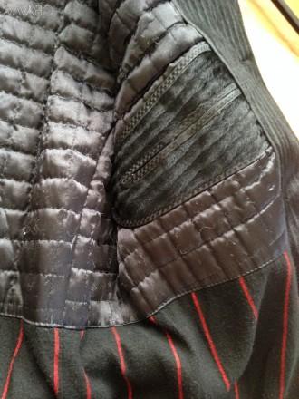 Продам мужское пальто демисезонное . Размер М. Одевалось несколько раз. Состояни. Обухов, Киевская область. фото 6
