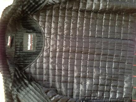 Продам мужское пальто демисезонное . Размер М. Одевалось несколько раз. Состояни. Обухов, Киевская область. фото 5