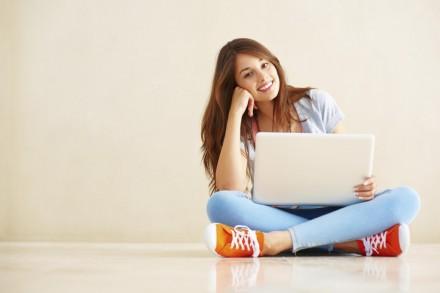 Работа в интернете для девушек. Богородчаны. фото 1