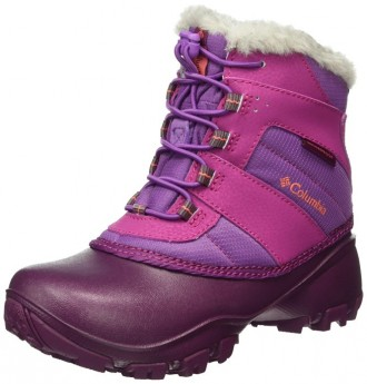 Сапоги Columbia Rope Tow Iii Waterproof Snow Boot раз.US5 и US6 youth - 24,8см. Киев. фото 1