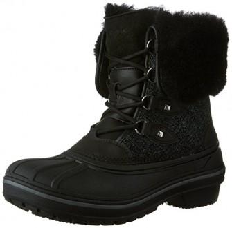 Зимние ботинки Crocs AllCast II Luxe Snow Boot раз. US6. Киев. фото 1