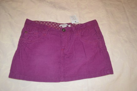 Новая юбочка для девочки RESERVED. Детская юбка. Черкассы. фото 1