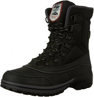 Зимние ботинки Pajar Acchiles Snow Boot раз. US9-9, 5 - 27, 5см. Киев. фото 1