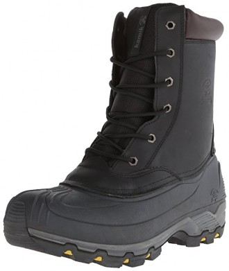 Зимние ботинки Kamik Habitant раз. US9 и US13 - 27,8 и 31,3см. Киев. фото 1