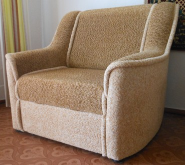 Кресло - кровать. Апостолове. фото 1