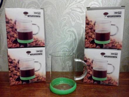 Чашка для кофе, чая. Запорожье. фото 1