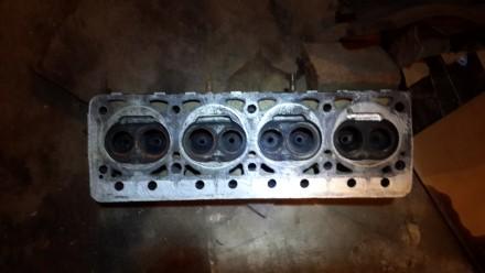 Двигун ГАЗ 24 на відновлення, інші запасні частини двигуна, трансмісії, кузова. . Винница, Винницкая область. фото 2