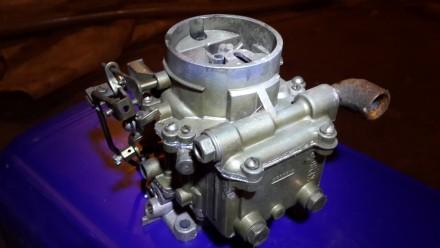 Двигун ГАЗ 24 на відновлення, інші запасні частини двигуна, трансмісії, кузова. . Винница, Винницкая область. фото 6