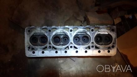 Двигун ГАЗ 24 на відновлення, інші запасні частини двигуна, трансмісії, кузова. . Винница, Винницкая область. фото 1