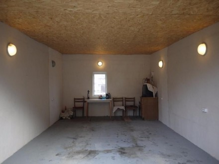 Продам капитальный гараж в Оболонском районе в автокооперативе. Київ. фото 1