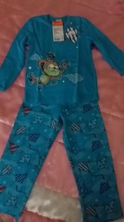 Пижама на мальчика,р.92-98(Беларусь). Чернигов. фото 1