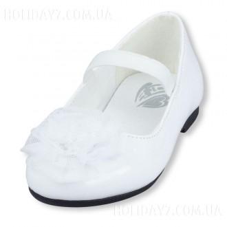 Нарядные туфельки от Children's Place (США) размер 24, 25, 26. Луцк. фото 1