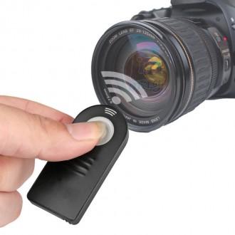 Универсальный Инфракрасный пульт для Nikon, Canon, Pentax, Sony и т.д.. Киев. фото 1