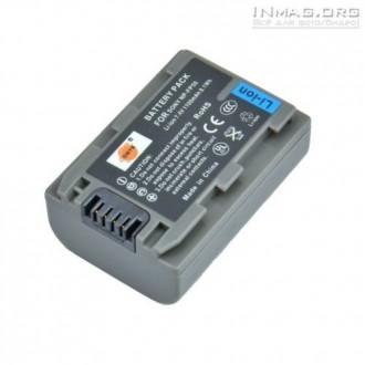 Аккумулятор Sony NP-FP50, NP-FP70, NP-FP90, 1000-3000 mAh.. Киев. фото 1