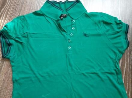 Продам футболку в отличном состоянии. Могу выслать наложенным платежом.. Киев, Киевская область. фото 5