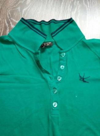 Продам футболку в отличном состоянии. Могу выслать наложенным платежом.. Киев, Киевская область. фото 3