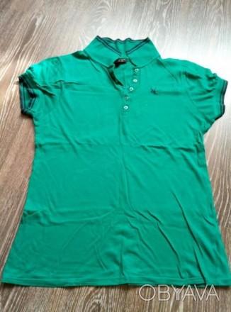 Продам футболку в отличном состоянии. Могу выслать наложенным платежом.. Киев, Киевская область. фото 1