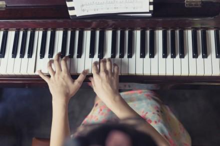 Уроки игры на фортепиано для детей и взрослых, Днепр. Днепр. фото 1