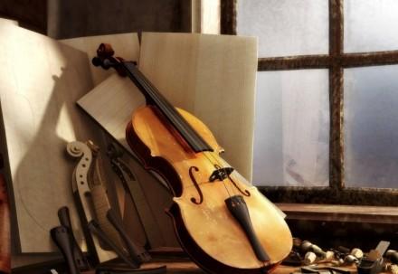 Уроки игры на скрипке. Днепр. фото 1