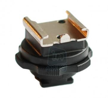 Адаптер переходник Sony Active Interface Shoe для видеокамер Sony.. Киев. фото 1
