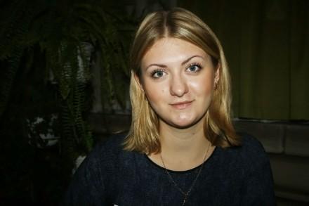 Девушка. Киево-Святошинский. фото 1