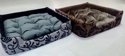 Лежак лежанка ,место для йорка , чихуа ,шитсу ,той терьера,собаки кота. Днепр. фото 1