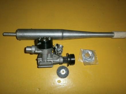 Микродвигатель МДС-3.5 КР УС.. Каменское. фото 1