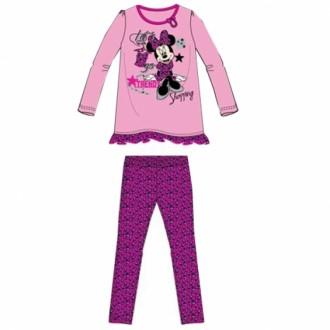 Пижамки с Холодным сердцем и с Мини от 3 до 8 лет. Бердянск. фото 1