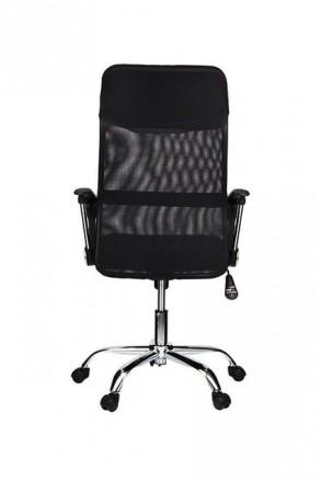 Офісне крісло Prestige обшите високоякісною тканиною(сіткою), що дозволяє комфор. Киев, Киевская область. фото 5