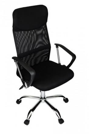 Офісне крісло Prestige обшите високоякісною тканиною(сіткою), що дозволяє комфор. Киев, Киевская область. фото 3