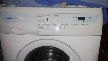 Продам пральну машину  Privileg. Ивано-Франковск. фото 1