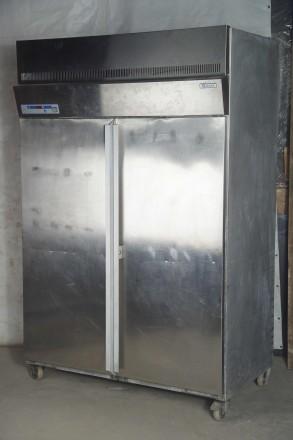 Холодильные шкафы больших объемов.. Киев. фото 1