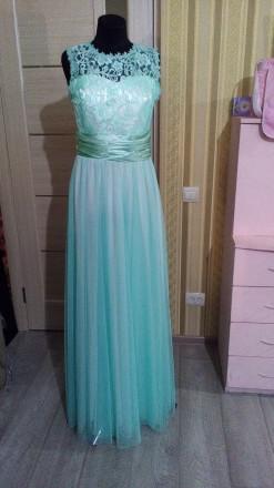 Платье вечернее для праздника. Ирпень. фото 1